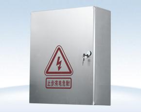不锈钢JXF控制箱