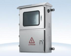 不锈钢三xiang电表箱
