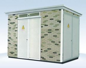 ZBW型系lieyu装式变电站